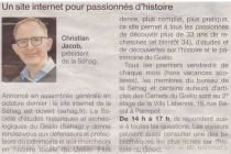 Ouest-France 17/12/2017