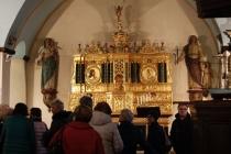 Chapelle de Perros Hamon (2)