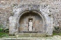 La fontaine Notre-Dame d'entre-les-portes