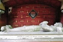 Geoffroy III Botherel (+ 29/09/1364 à la bataille d'Auras)