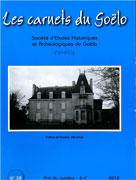 Les carnets du Goëlo n°28