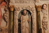 Chapelle de la Trinité - Saint Joseph