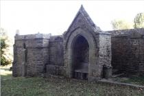 Domaine de Keravel - ruines diverses