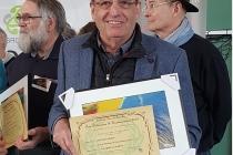 Jean-Paul et son prix