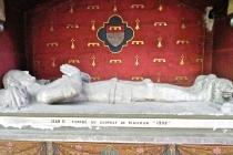 Jean II Botherel (+ 14/08/1352 à la bataille de Mauron)