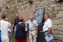 Tours Broerec'h- Avec nos guides
