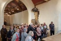 Visite de la Chapelle Saint Gonéry