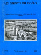 Les carnets du Goëlo n°16